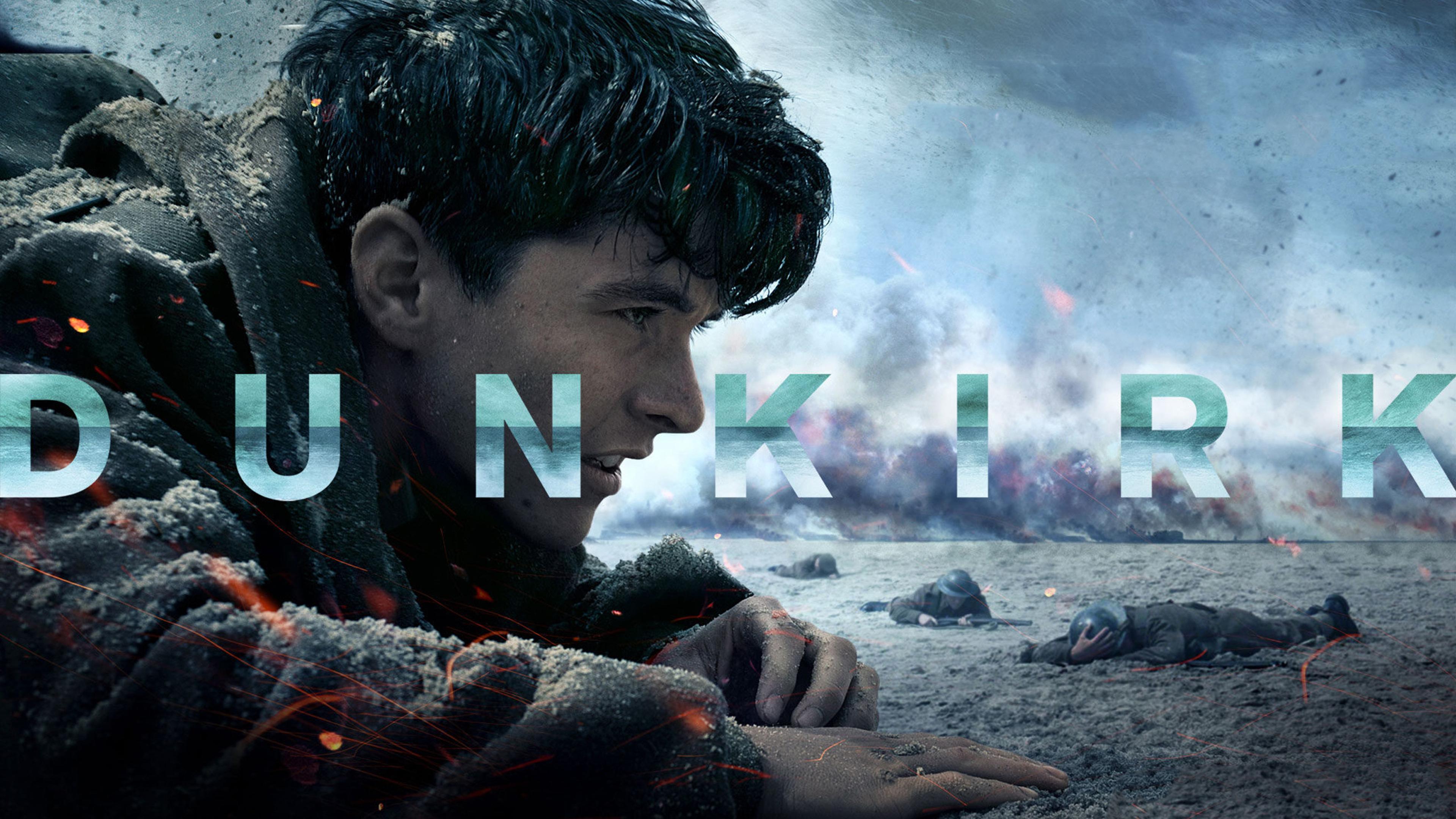 Dunkirk christopher nolan обои скачать