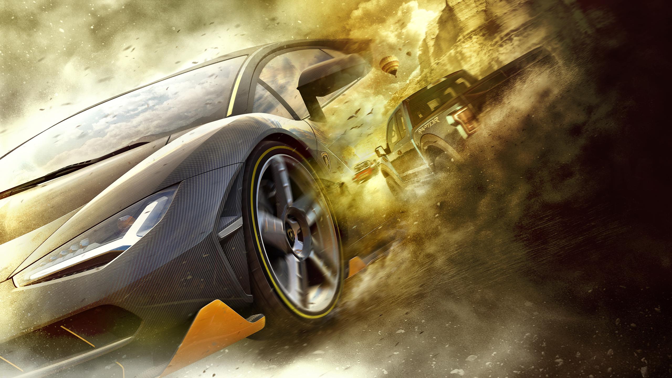 Forza Horizon 3 Xbox One обои скачать