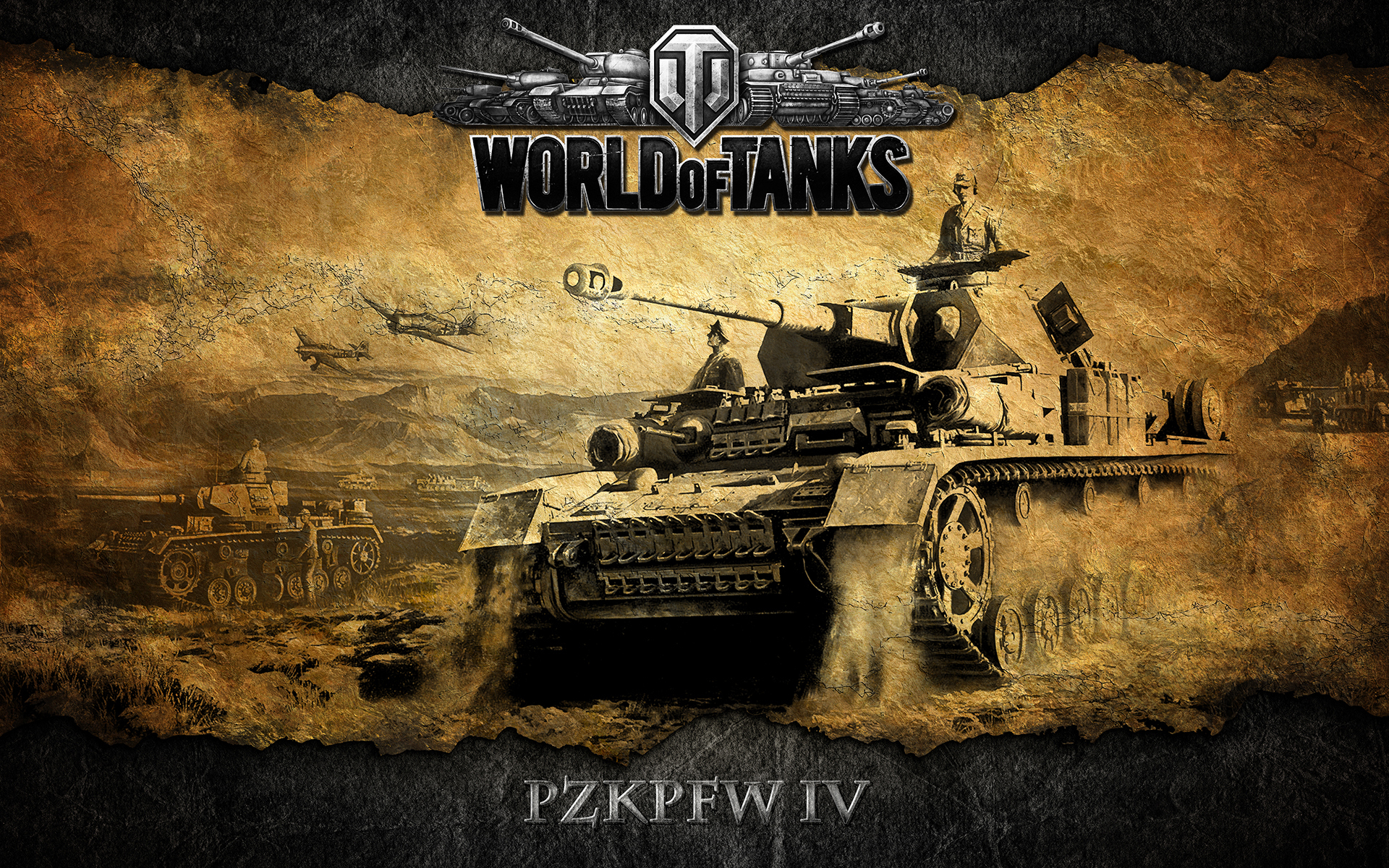 WoT, World of Tanks, танки, пазик обои скачать