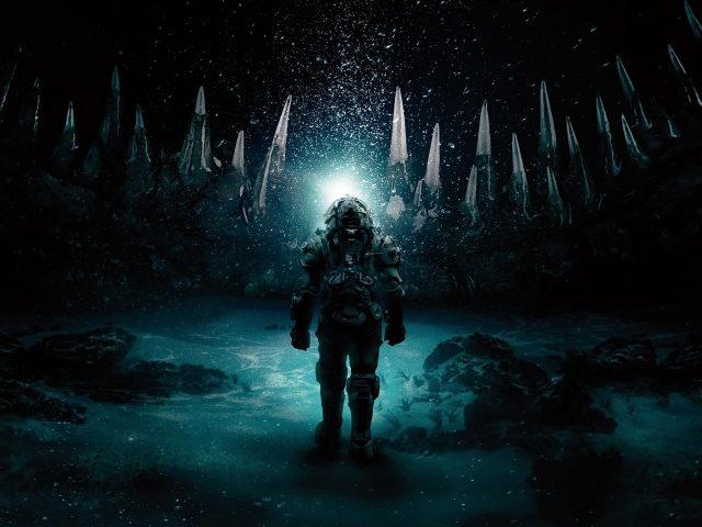 Подводный 2020