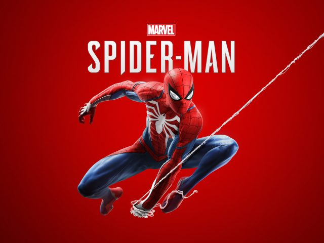Человек-паук 2018 ps4 игры