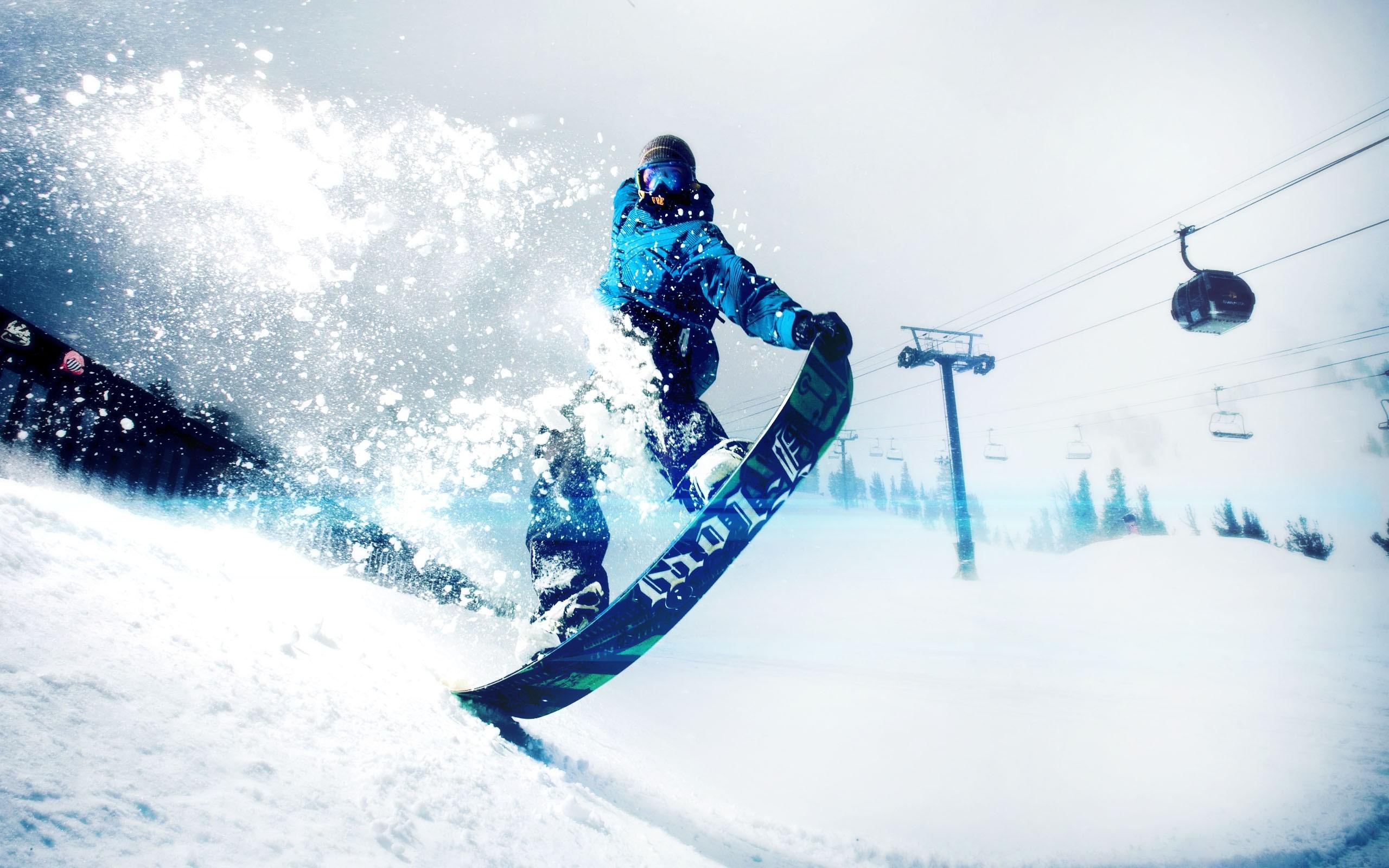Окна лыж сноуборд открытый. обои скачать