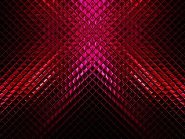 Текстурный узор красный металл цифровое искусство абстракция