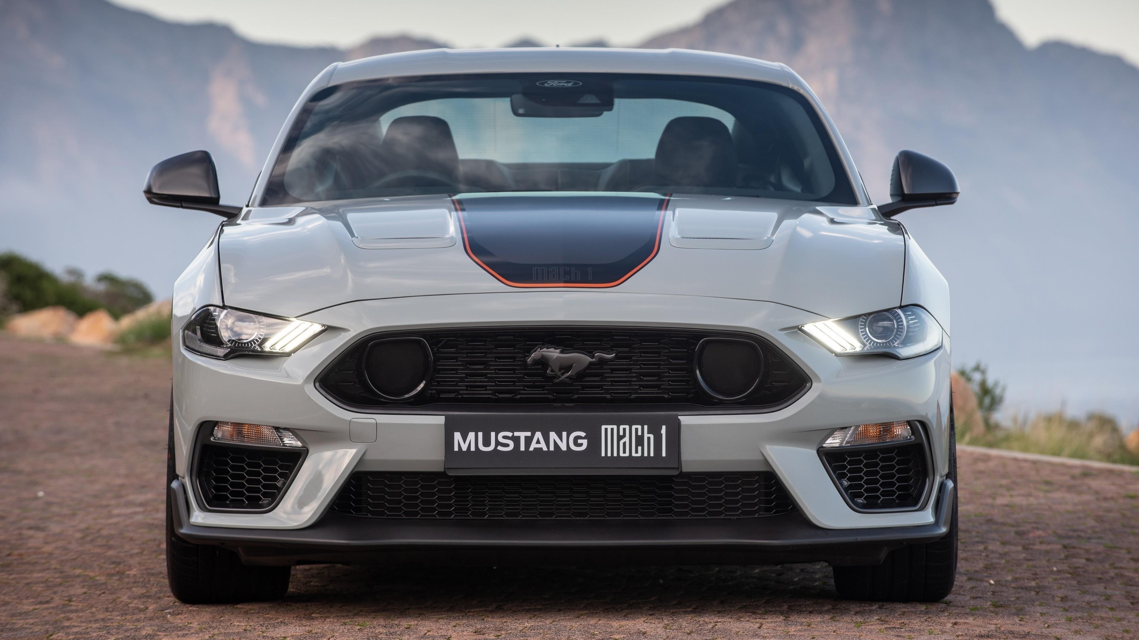 Ford mustang mach 1 2021 5 автомобилей обои скачать
