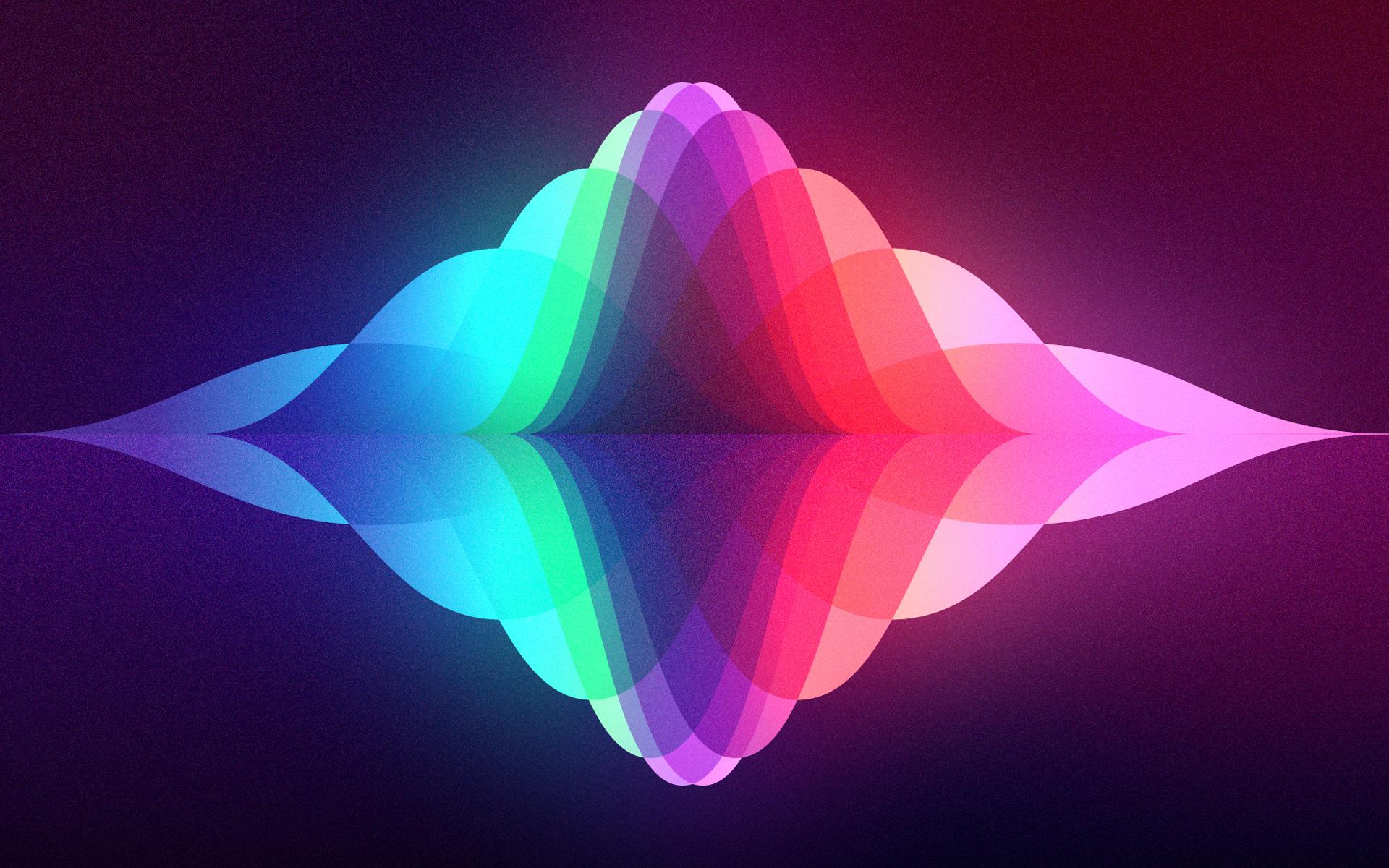 Звуковые волны Google music обои скачать