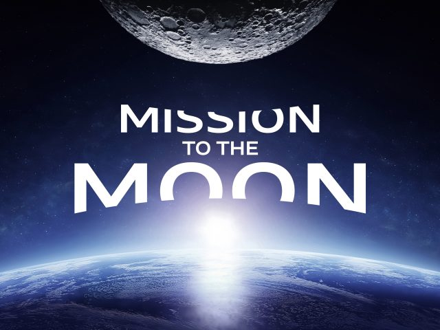 Полёт на Луну