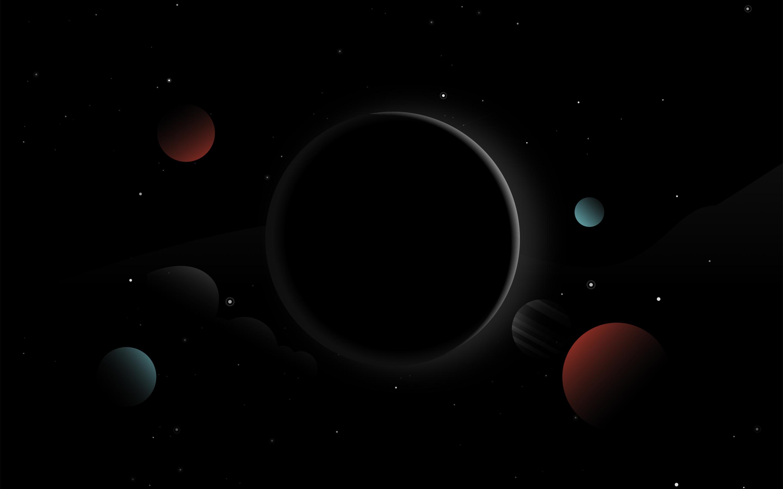 Планеты солнечной системы обои скачать
