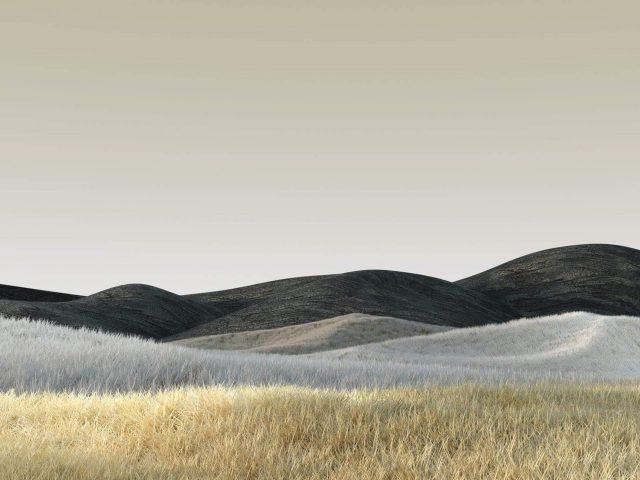 Microsoft surface ноутбук 3 пустынный пейзаж