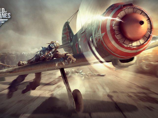 World of Warplanes,  Wargaming Net,  WoWP,  Мир Самолетов