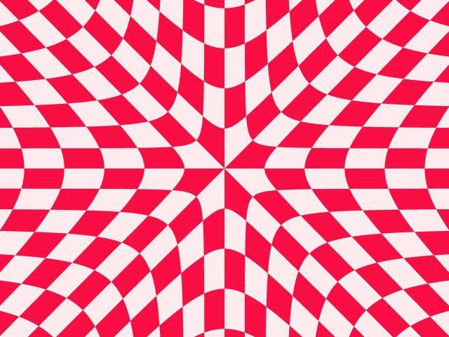 Красная иллюзия бесконечности