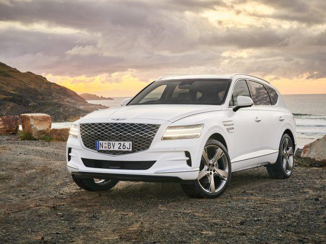 Белое бытие gv80 30д 2020 полноприводных автомобилей
