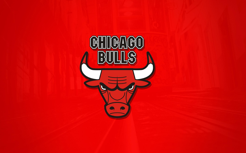 Чикаго Буллз. обои скачать