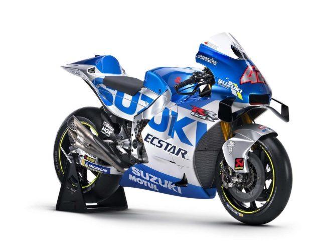 2020 suzuki gsx rr motogp