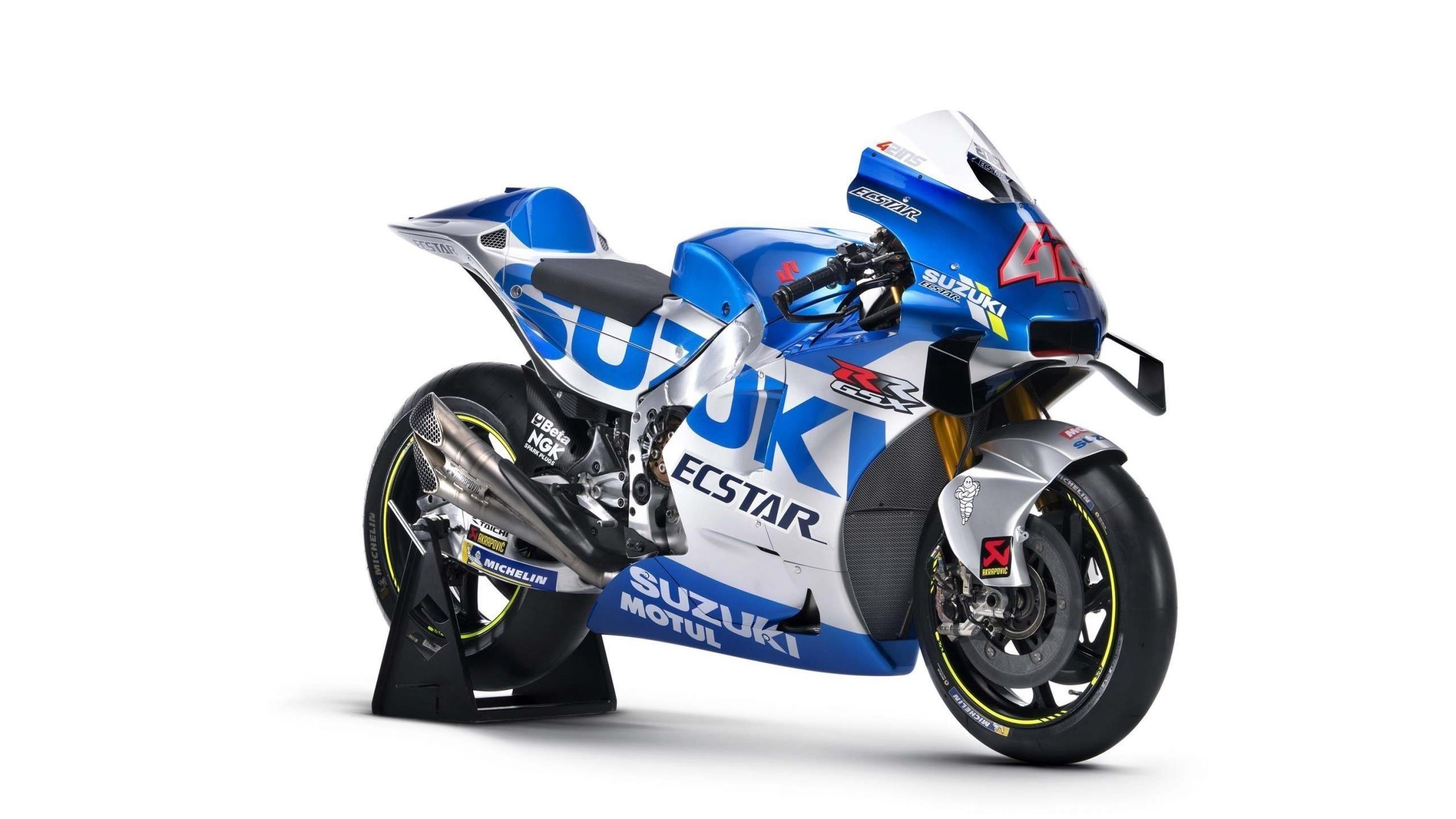 2020 suzuki gsx rr motogp обои скачать