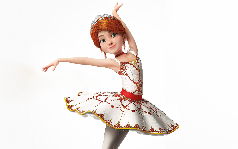 Felicie балерина модистки. обои скачать
