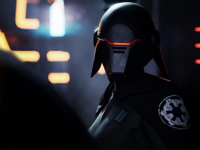 Вторая сестра Звездные войны джедай падший орден 2019