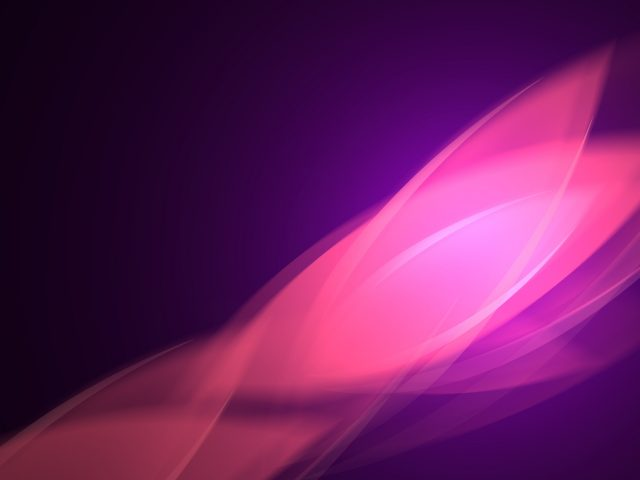 Розовая вспышка