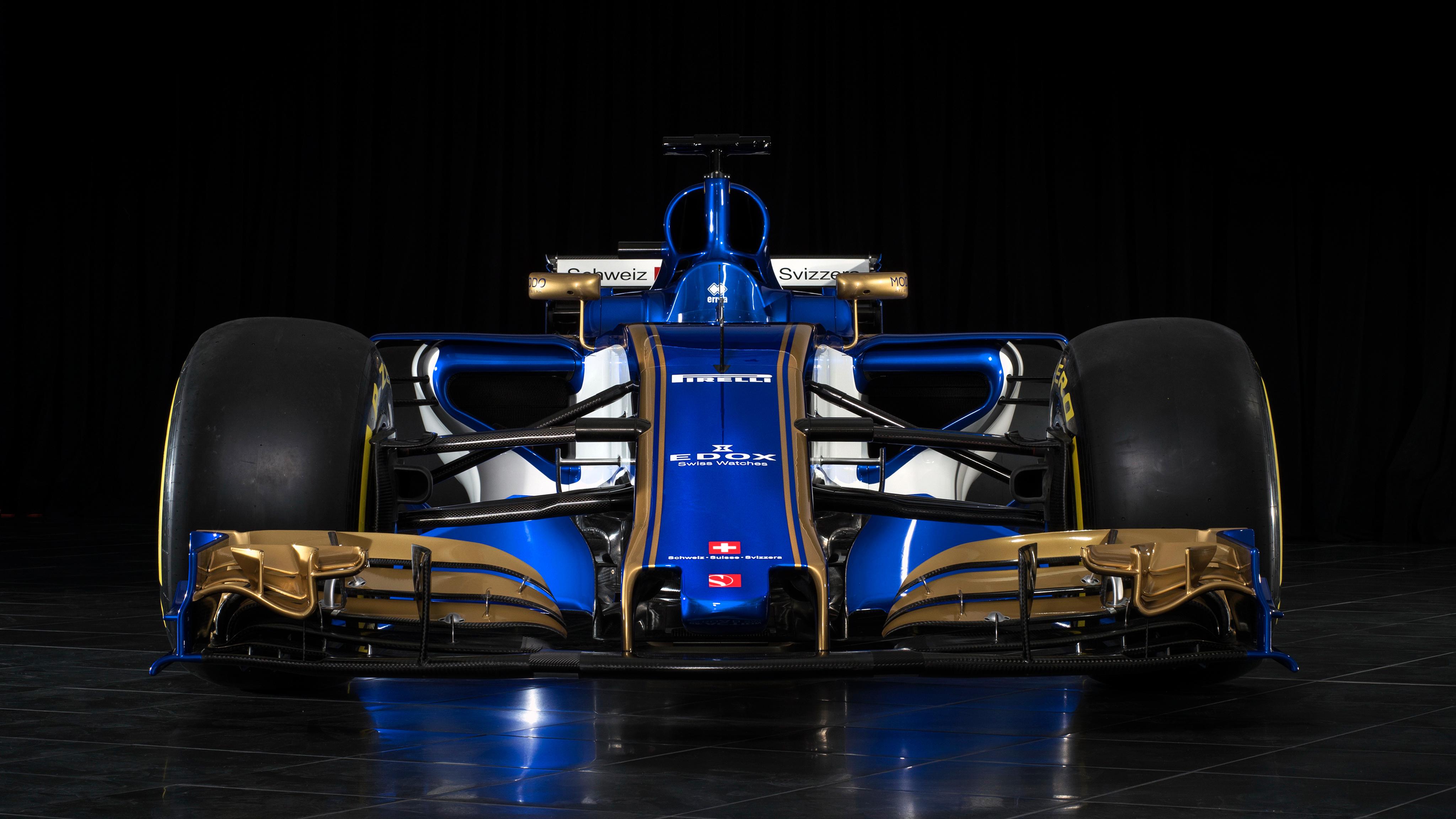 Sauber c36 F1 автомобиль обои скачать