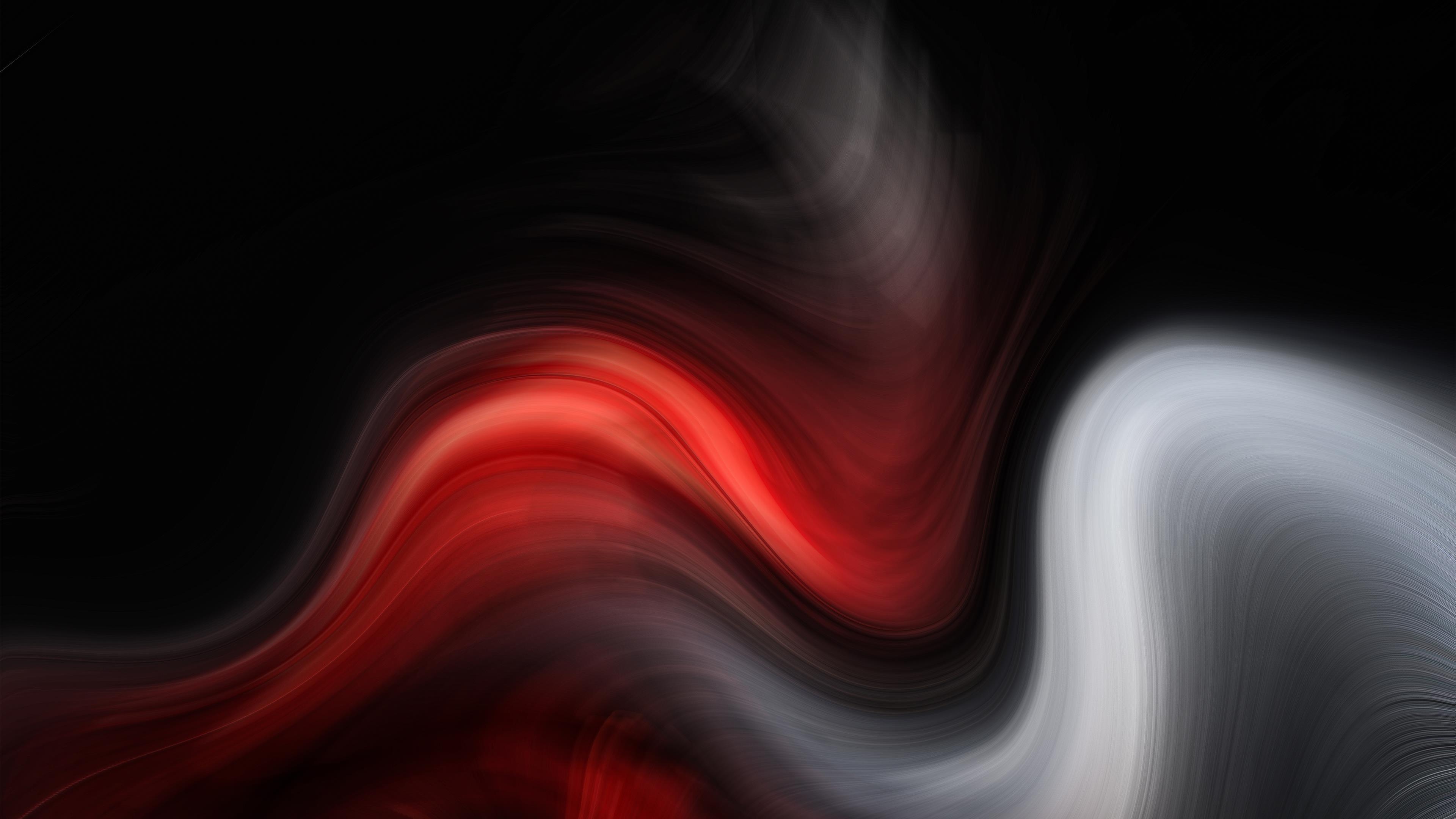 Абстрактное красно-серое движение обои скачать