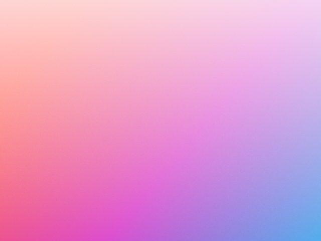 Apple, музыка цвета, размытость