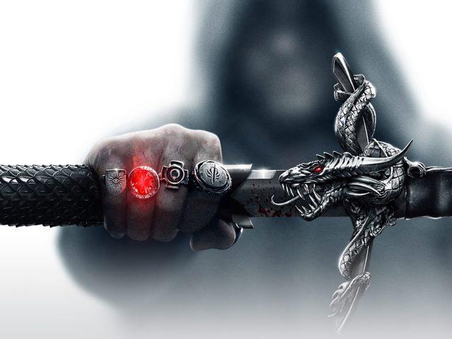 Dragon Age 3: Inquisition,  рука,  перстни,  магия