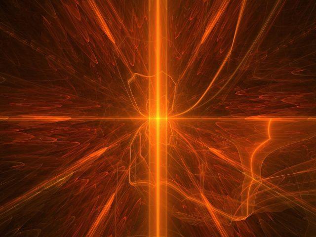 Абстрактный оранжевый 2 аннотация