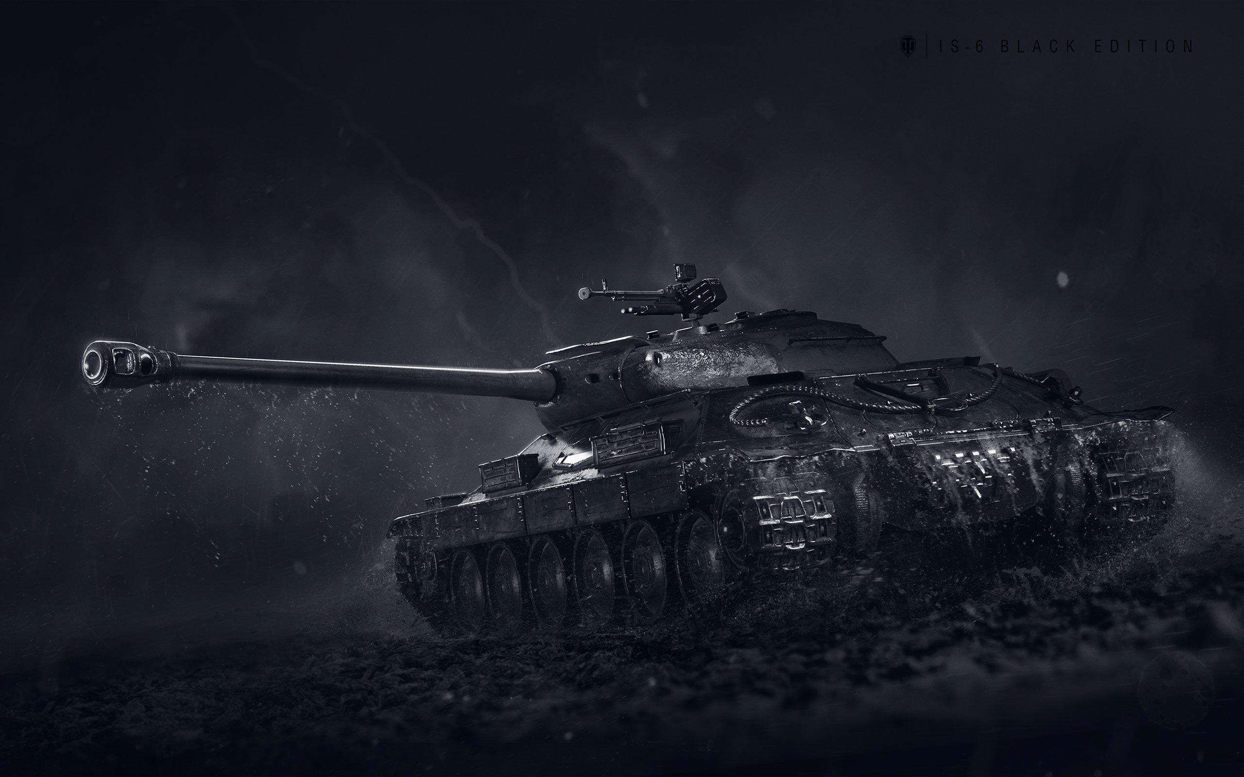 Это 6 черный издание мира танков. обои скачать
