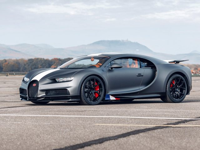 Bugatti Chiron спорт легенды неба автомобили