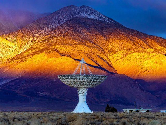 Искусственный телескоп
