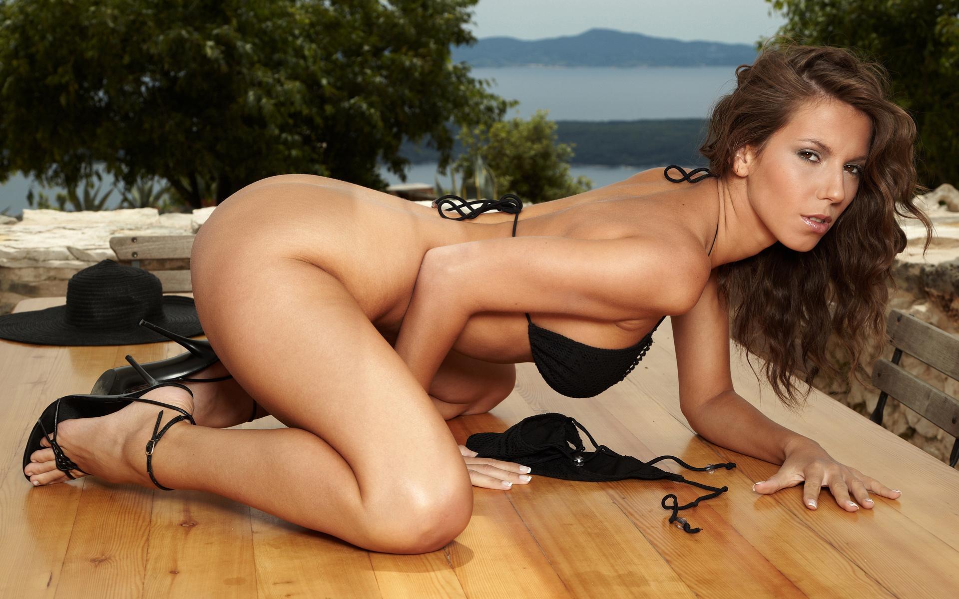 Eufrat, sexy, girl, model обои скачать