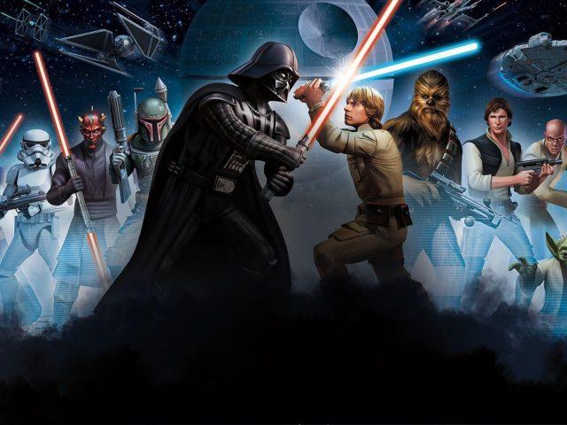 Команда Звездных войн