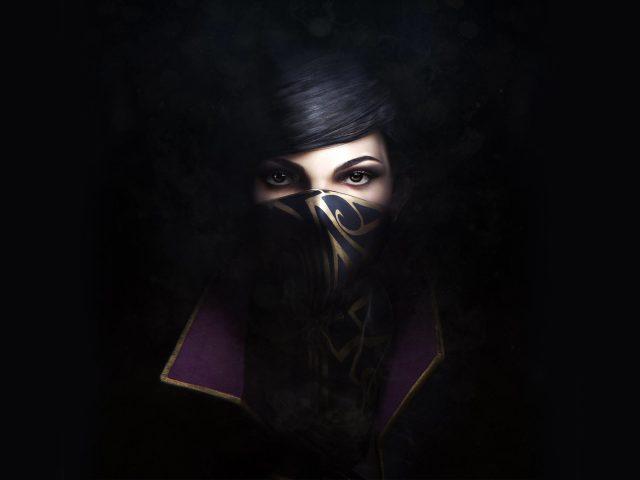 В Dishonored 2-Эмили