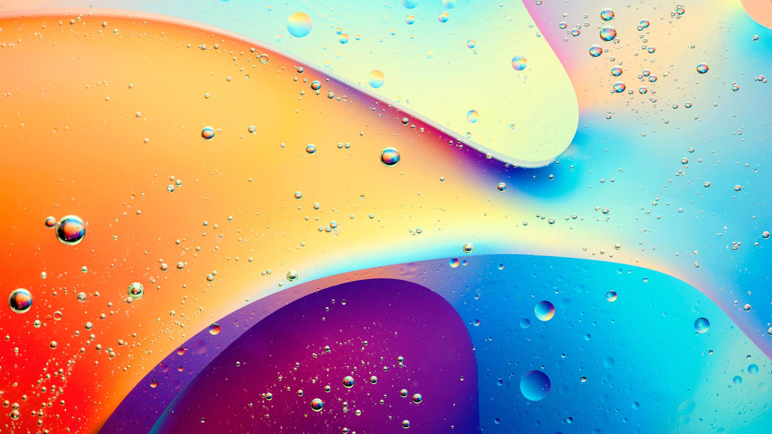 Пузыри красочные Gionee A1 акции обои скачать