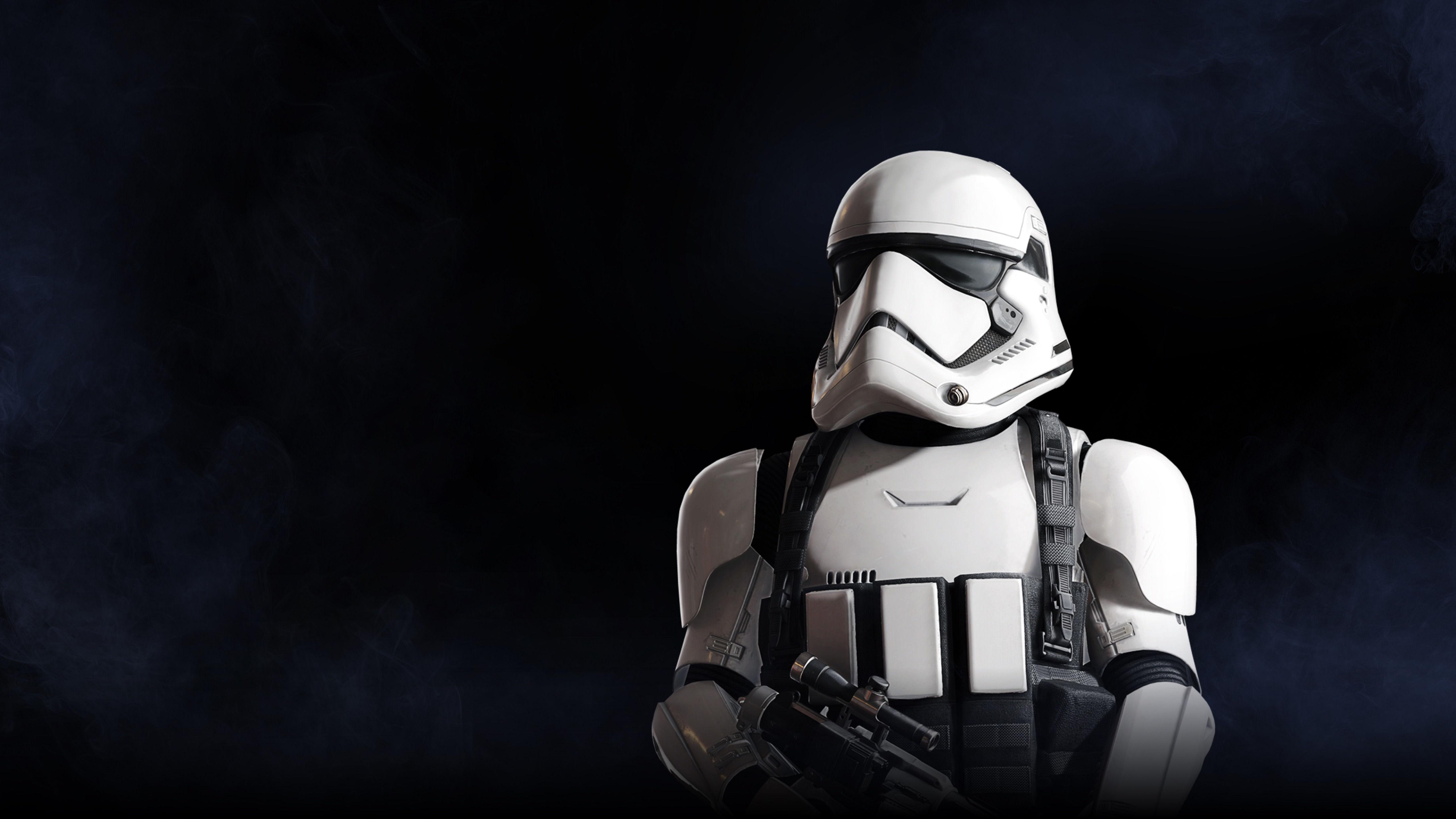 Звездные войны Battlefront II тяжелого класса обои скачать