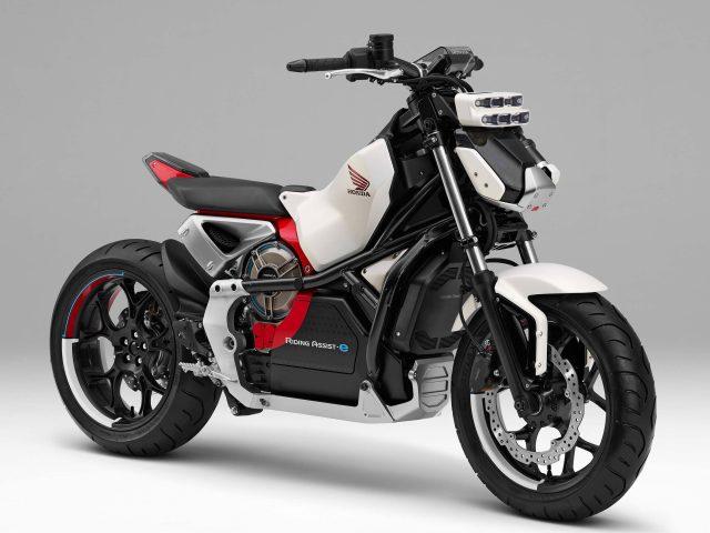 2018 новый Honda езды помочь электронной концепции