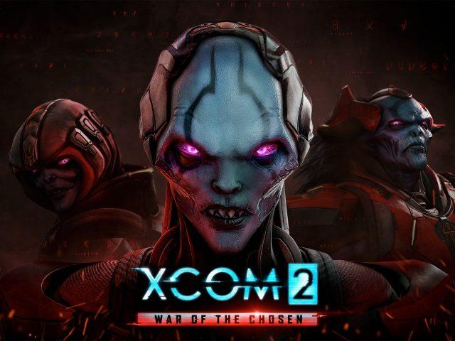 В XCOM 2 войны выбрали