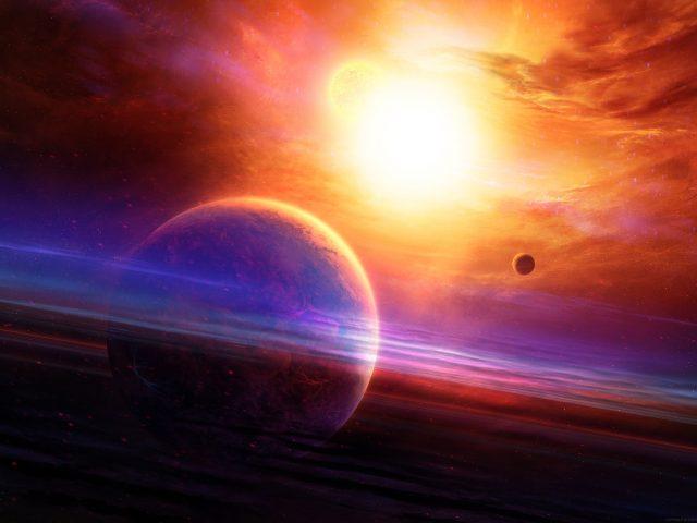 Межпланетный