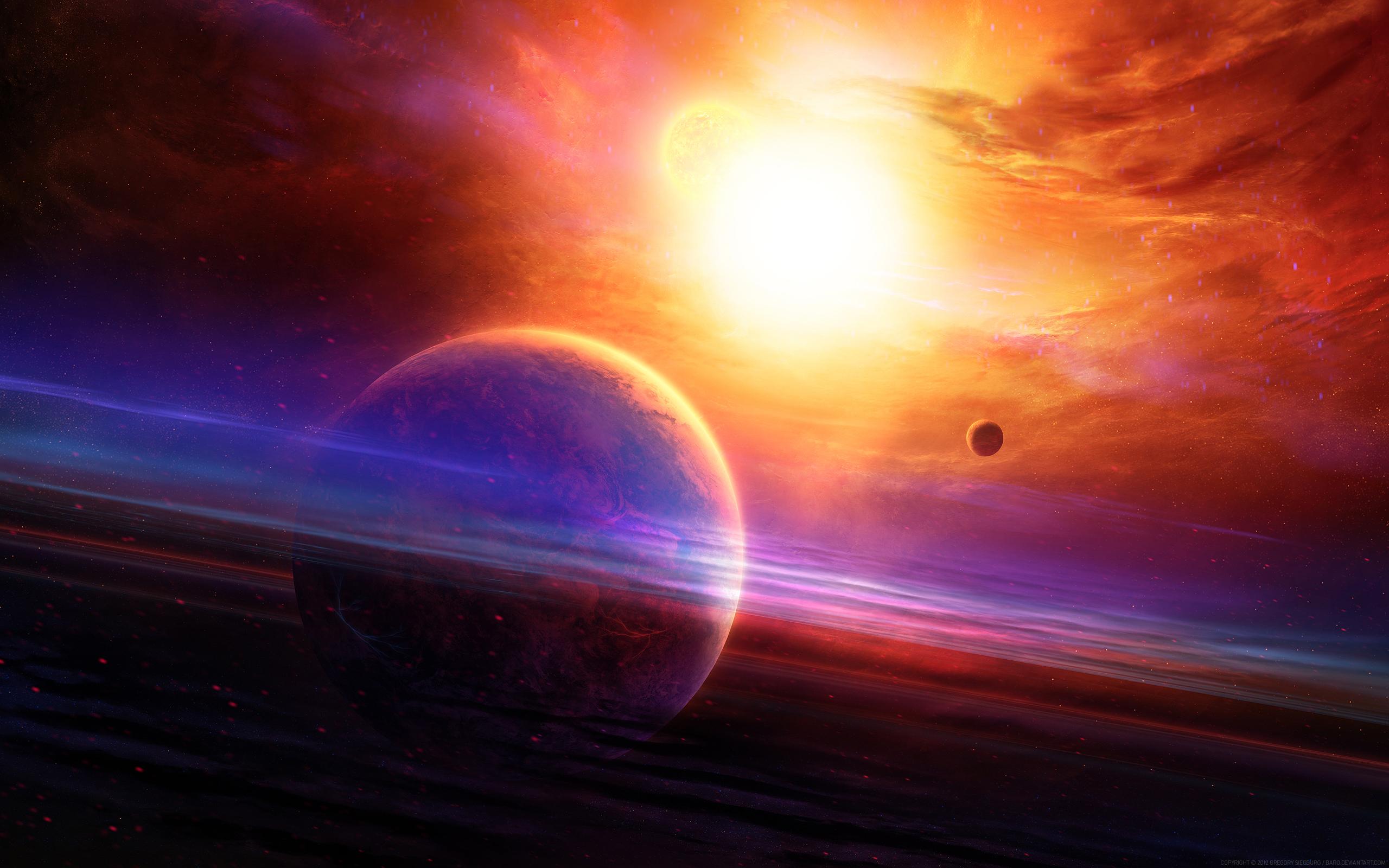 Межпланетный обои скачать