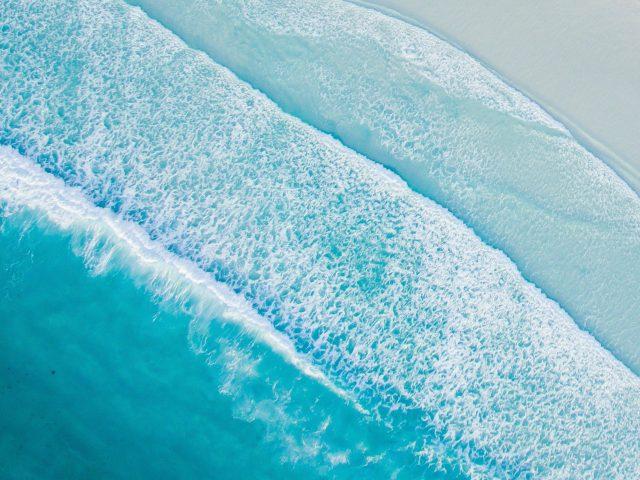 Пляж Google pixel книга фондовой