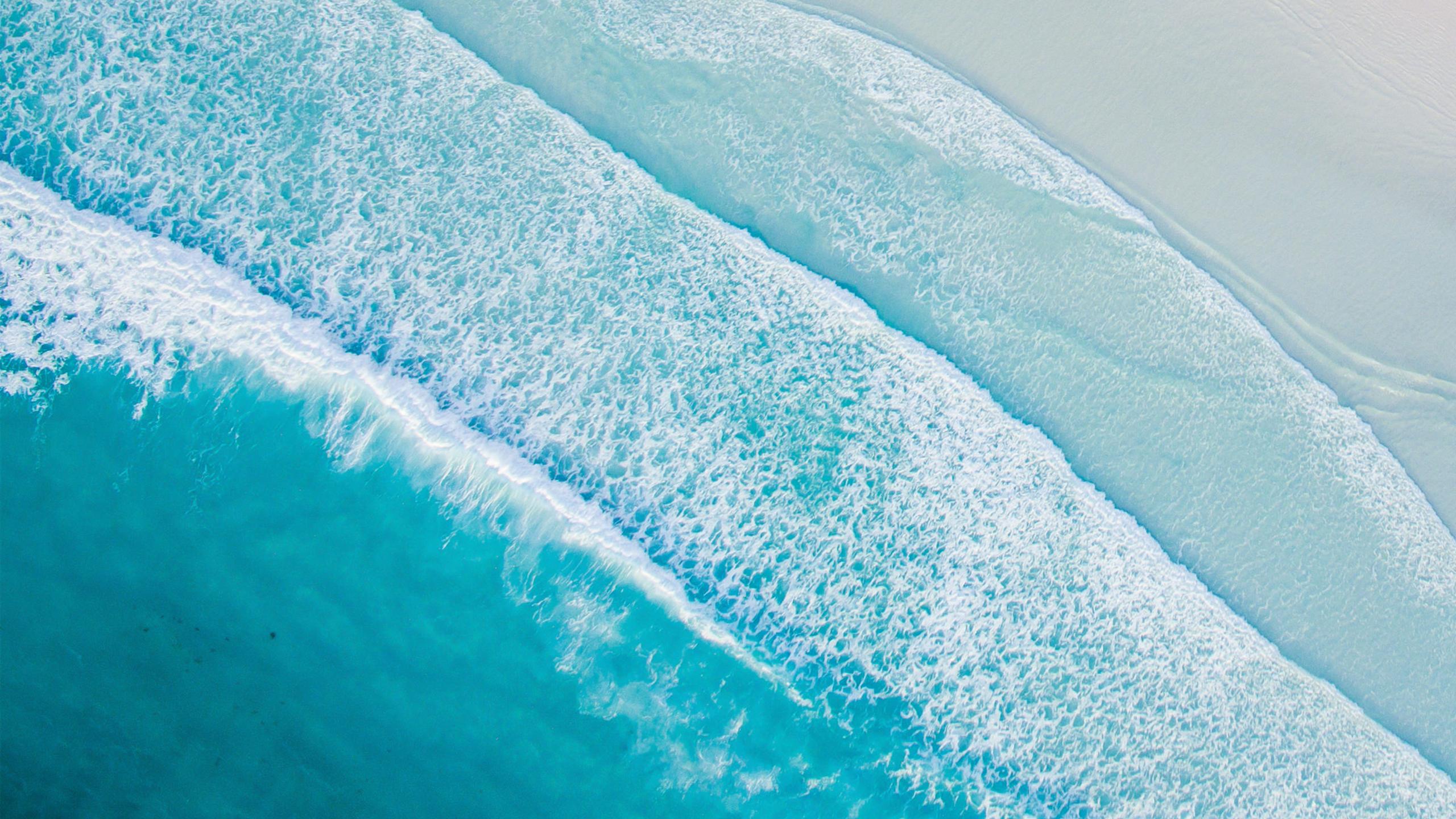 Пляж Google pixel книга фондовой обои скачать