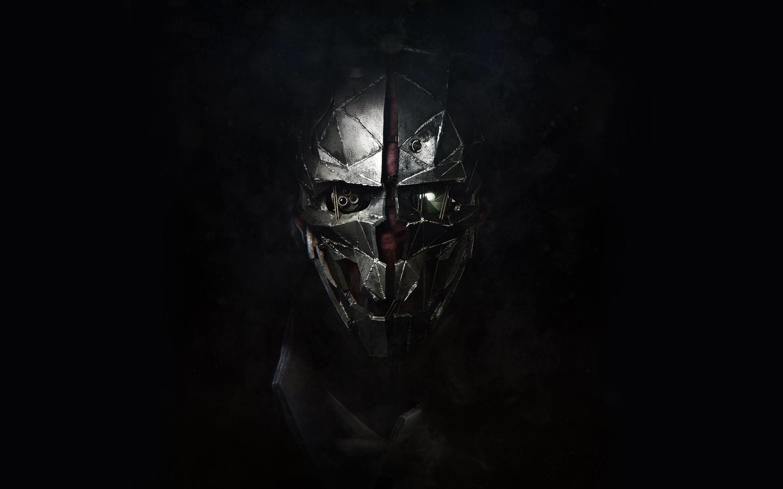 Dishonored 2 corvo обои скачать