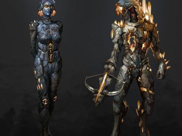 Fan art,  коллаж,  Mass Effect,  Final Fantasy