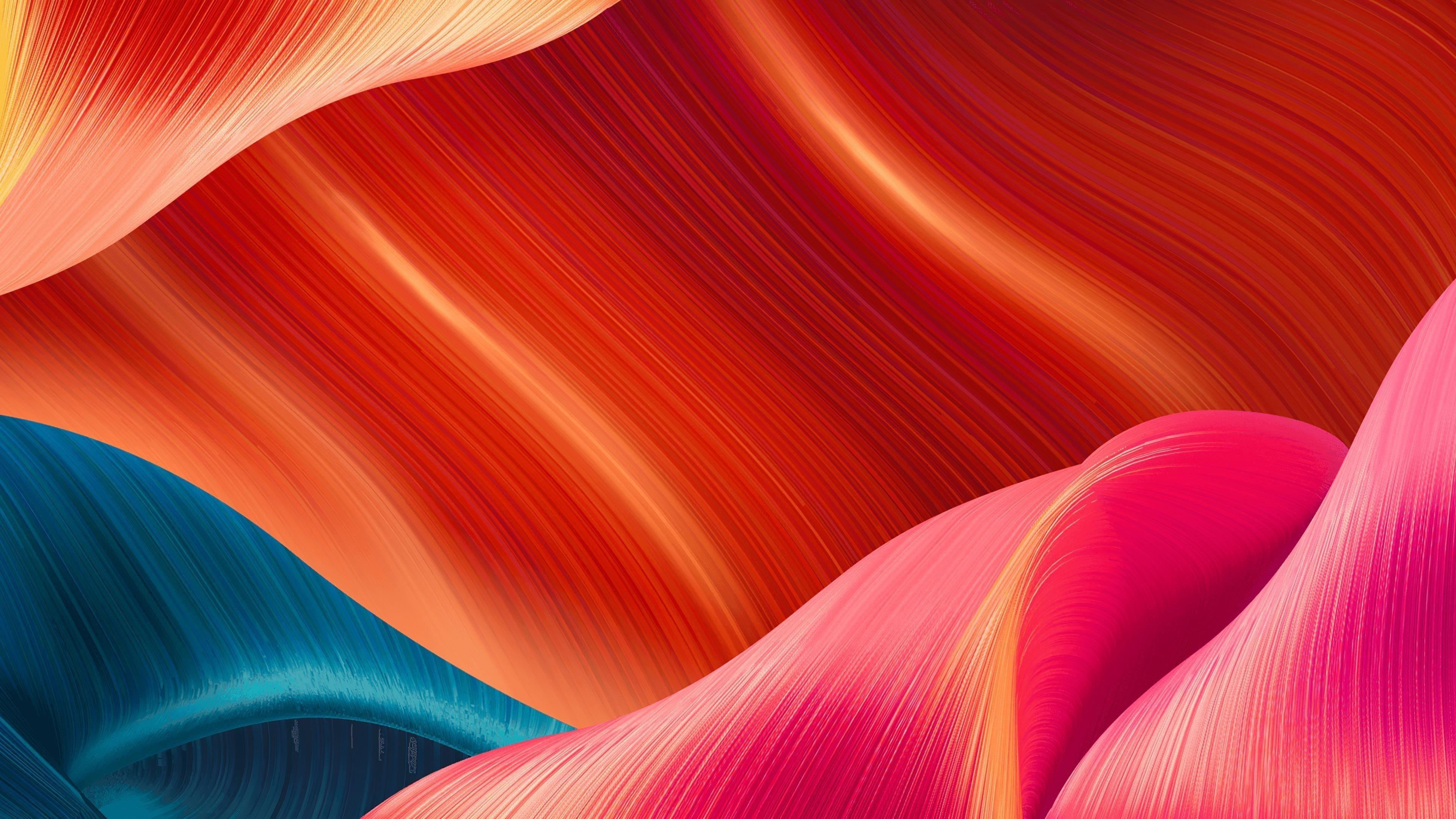 Coloros 7 abstract обои скачать