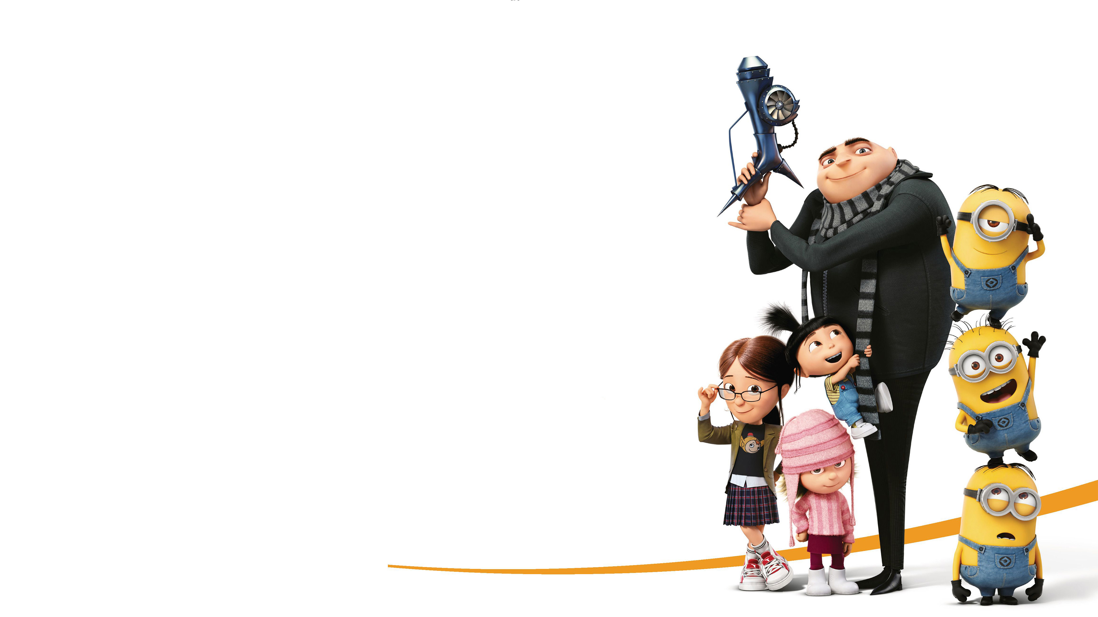 despicable me wallpaper minions 64 images - HD 1332×850
