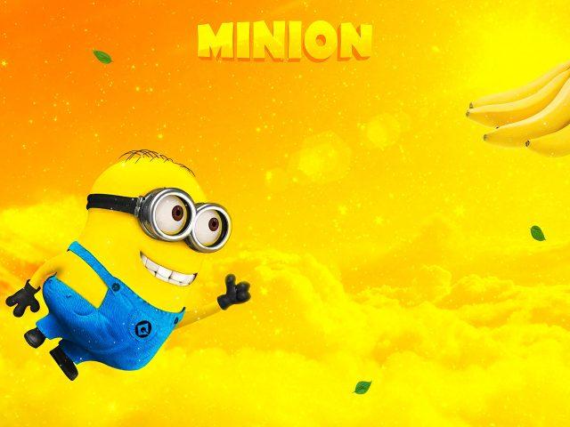 Миньон банан