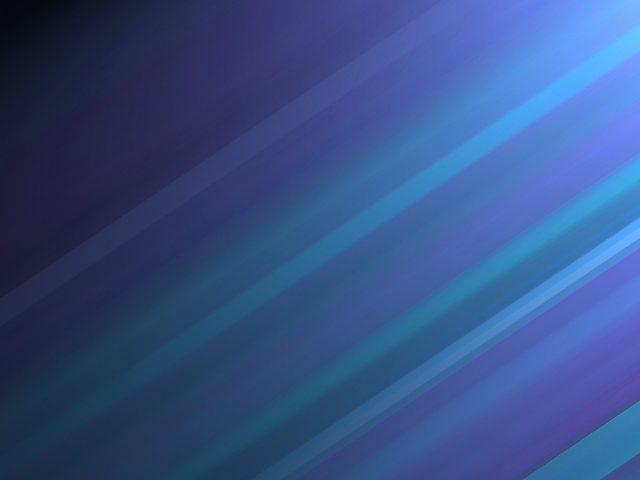 Голубые фиолетовые лучи