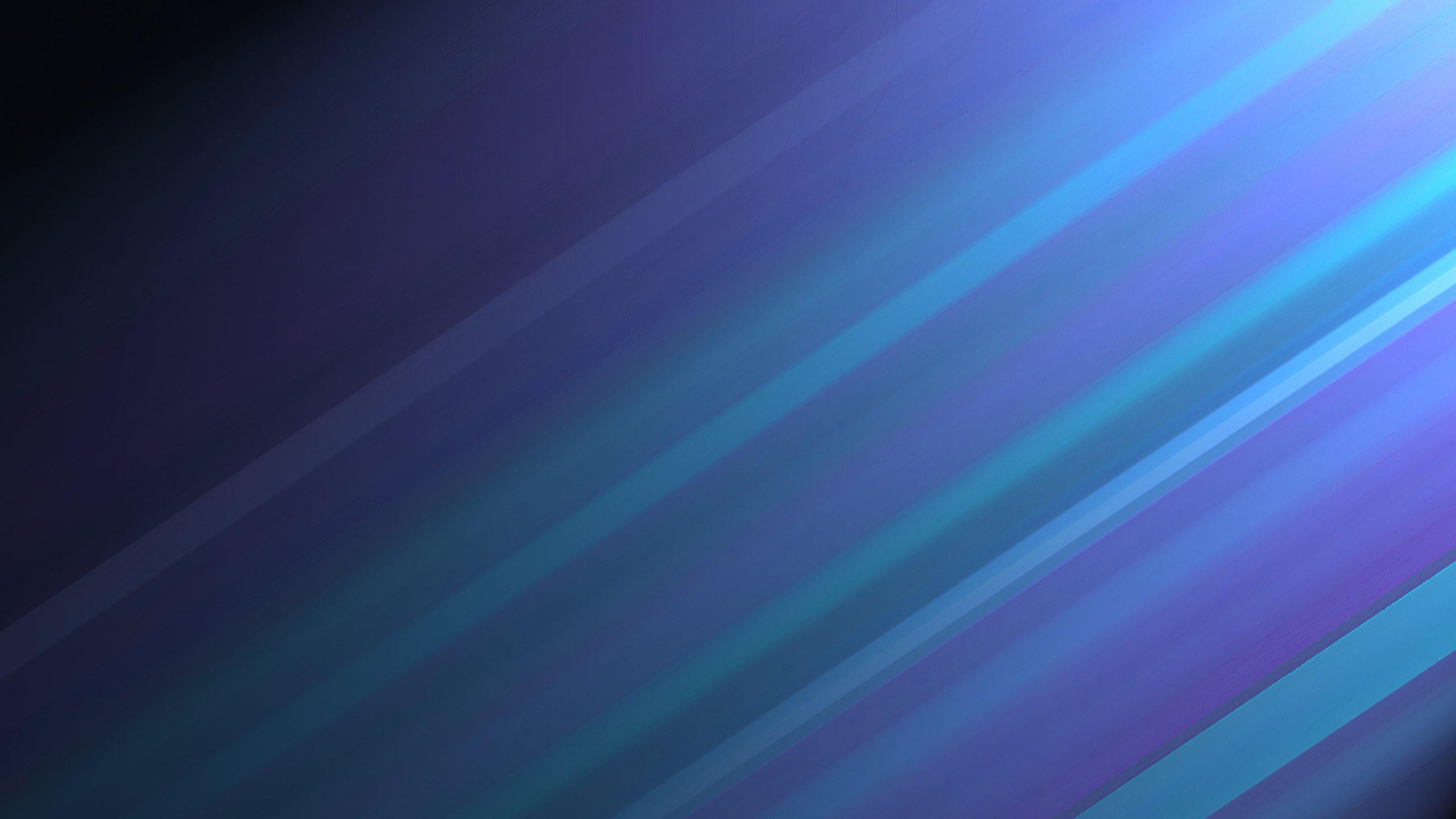 Голубые фиолетовые лучи обои скачать
