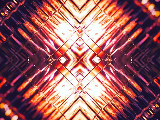 Абстрактная симметрия