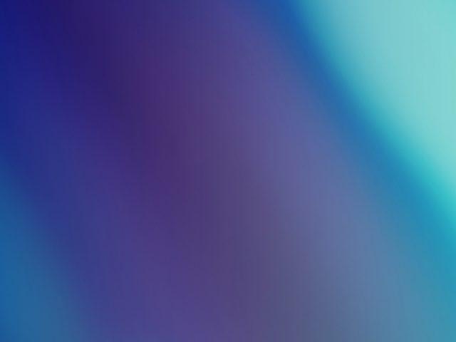 Ровные голубые цветы минимальные