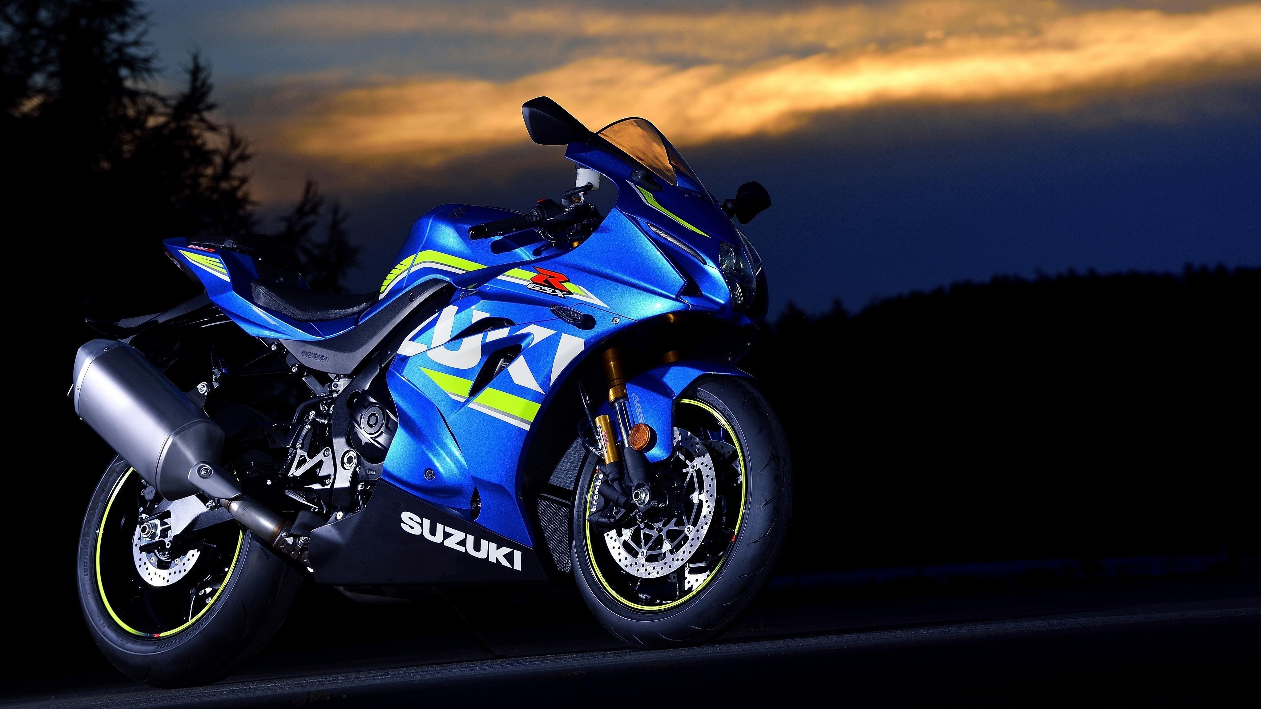 Suzuki gsx- обои скачать